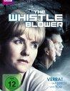 The Whistle-Blower - Verrat auf Leben und Tod Poster