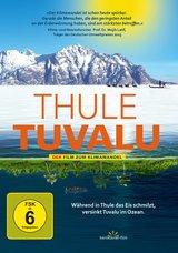 ThuleTuvalu - Der Film zum Klimawandel Poster