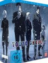 Tokyo Ghoul A - 2. Staffel, Vol. 1 Poster