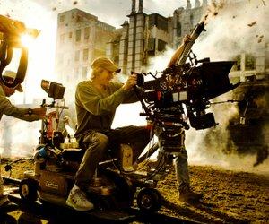Quiz: Erkennst du Michael Bay Filme an den Explosionen?