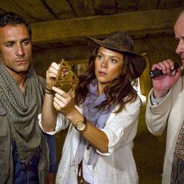 Treasure Guards - Das Vermächtnis des Salomo - Trailer Poster