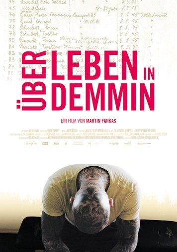 Über Leben in Demmin Poster