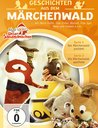 Unser Sandmännchen - Geschichten aus dem Märchenwald: Serie 1 & 2 Poster
