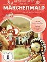 Unser Sandmännchen - Geschichten aus dem Märchenwald: Verkehrserziehung Poster