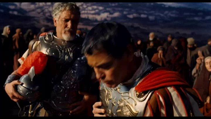 Hail, Caesar! - Trailer Poster