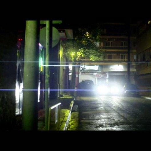 Mittwoch 04:45 - Trailer Poster