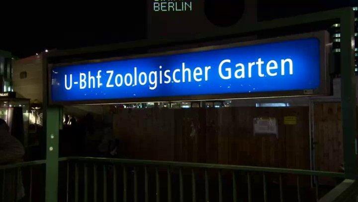 Deutschlandpremiere Berlin - Sonstiges Poster