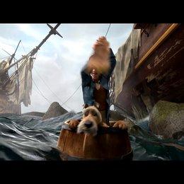 Robinson Crusoe - Filmtipp Poster