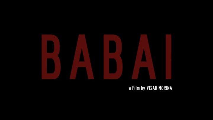 Babai - OV-Trailer Poster