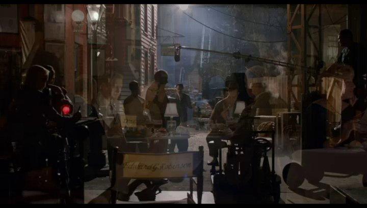 Trumbo - Trailer Poster