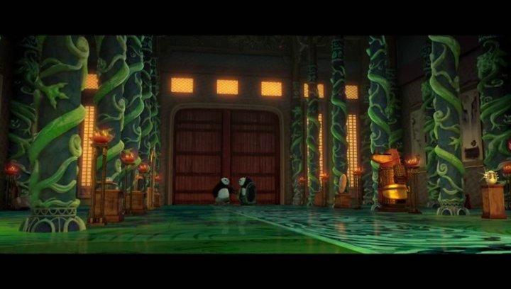 Das ist die Halle der Helden - Szene Poster
