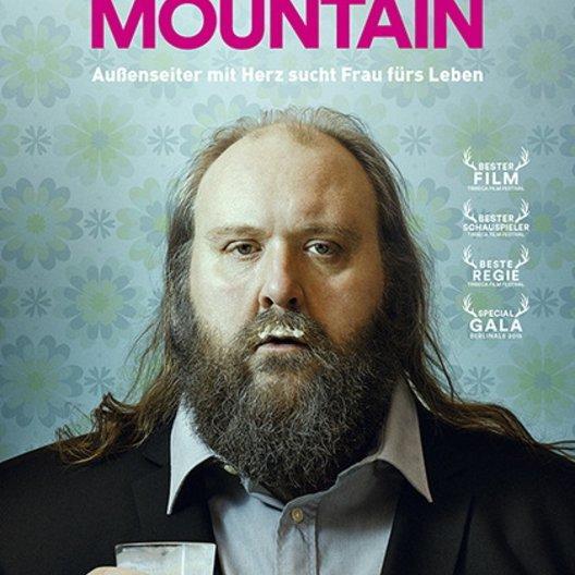 Virgin Mountain - Trailer Poster