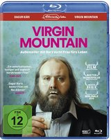 Virgin Mountain - Außenseiter mit Herz sucht Frau fürs Leben Poster