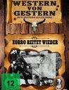 Western von gestern - Zorro reitet wieder Poster
