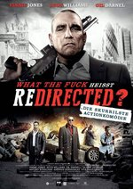 What the Fuck heißt redirected? Poster
