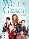 Will & Grace - Season 1 (4 DVDs) Poster