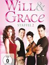 Will & Grace - Season 2 (4 DVDs) Poster