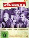 Wilsberg 3 - Wilsberg und der Tote im Beichtstuhl / Wilsberg und der stumme Zeuge Poster