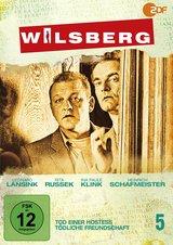 Wilsberg 5 - Tod einer Hostess / Tödliche Freundschaft Poster