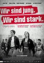 Wir sind jung. Wir sind stark. Poster