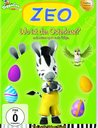 Zeo - Wo ist der Osterhase? Poster