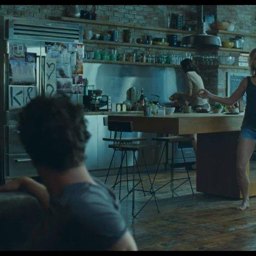 Beziehungsweise New York - Trailer