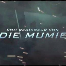 G.I. Joe - Geheimauftrag Cobra - Trailer Poster