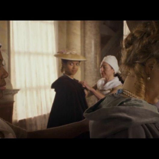 Dido Elizabeth Belle - Trailer