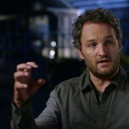 Jason Clarke - Malcolm - über seine Begeisterung für das Projekt - OV-Interview