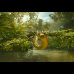 Sammys Abenteuer 3D - Trailer Poster