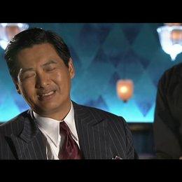Yun-Fat Chow (Anthony Lan-Ting) über die Arbeit mit Regisseur Mikael Hafstroem - OV-Interview Poster