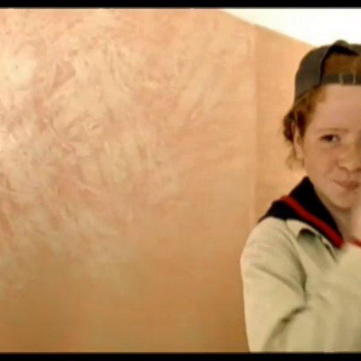 Hilfe, ich bin ein Junge! - Trailer Poster