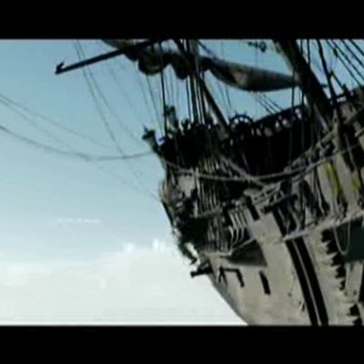 Captain Jack Sparrow - Featurette Poster