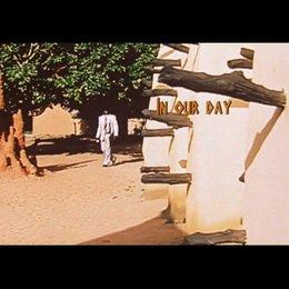 Moolaadé - Bann der Hoffnung - OV-Trailer Poster