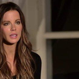 Kate Beckinsale - Simone - über ihre Figur Simone - OV-Interview