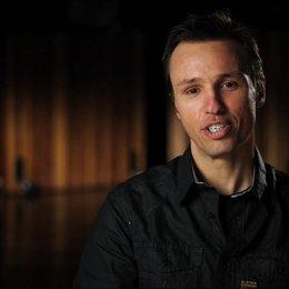 Mark Zusak - Autor - über den Regisseur - OV-Interview Poster