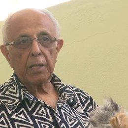 Ahmed Kathadra zur Gerichtsverhandlung - OV-Interview