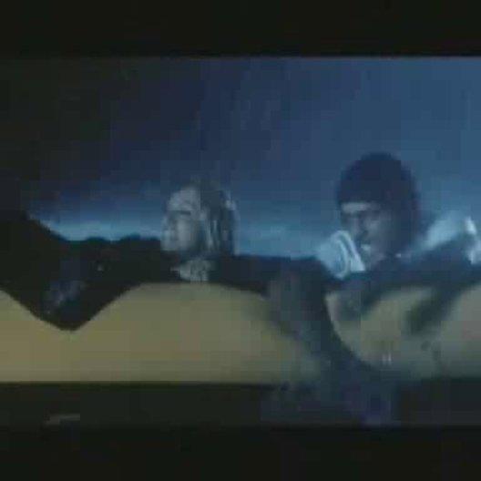 Stürmische Liebe - Swept Away - Trailer Poster