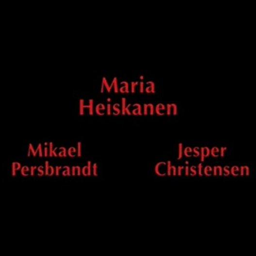 Die ewigen Momente der Maria Larsson - Trailer Poster