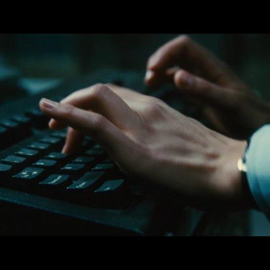 Source Code - Trailer