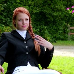 Binke über ihre Rolle - Interview