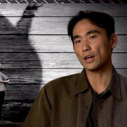 James Hiroyuki Liao - Toshiaki - über den Film - OV-Interview Poster