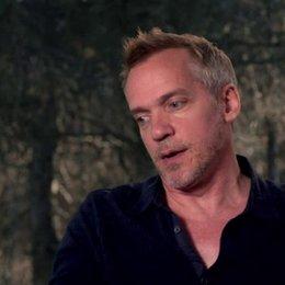 Jean-Marc Vallee daüber Cheryl am Set zu haben - OV-Interview