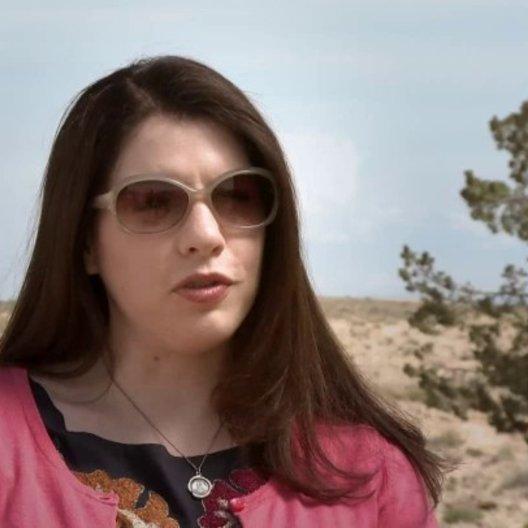 Stephenie Meyer über Wandas Reise - OV-Interview Poster