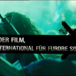 Elite Squad - Trailer Poster