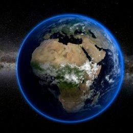 Aufbruch zur abenteuerlichen Safari quer durch den afrikanischen Kontinent - Szene