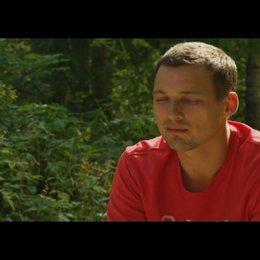 """Florian David Fitz ( """"Vincent"""" / Drehbuch) über die Idee zum Drehbuch - Interview"""