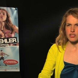 Paula Kalenberg über Inge - Interview