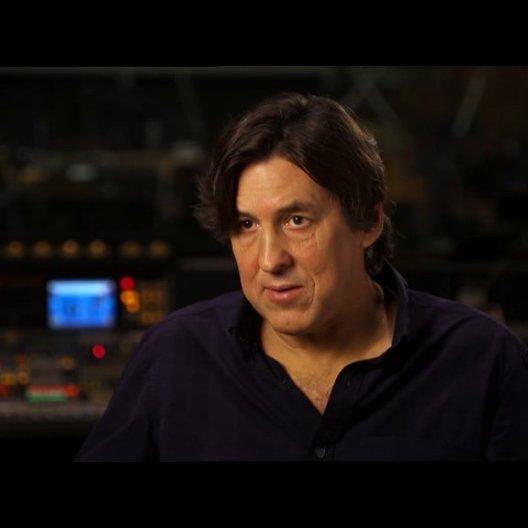 Cameron Crowe - Regisseur, Drehbuchautor und Produzent - über Matt Damon als Benjamin Mee - OV-Interview