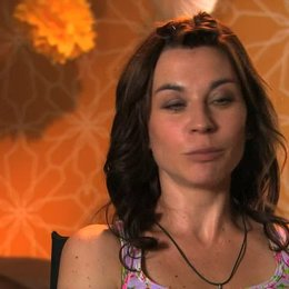 Christiane Paul - Claudia - über den Film - Interview